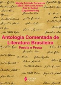 Antologia Crítica - Suplemento Dominical Do Jornal Do Brasil