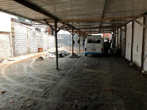 Imagem 1 de 9 de Terreno À Venda, 310 M² Por R$ 509.000,00 - Jardim Peri - São Paulo/sp - Te0767v