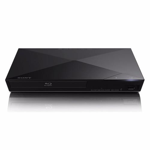 Reproductor Blu-ray Smart Sony Wi-fi Ready Full Hd 6359