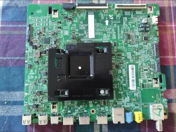 Placa Main Samsung Un55mu6100