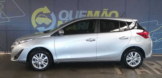 Toyota - Yaris Xl Plus - Motor 1.3 - Ano 2019