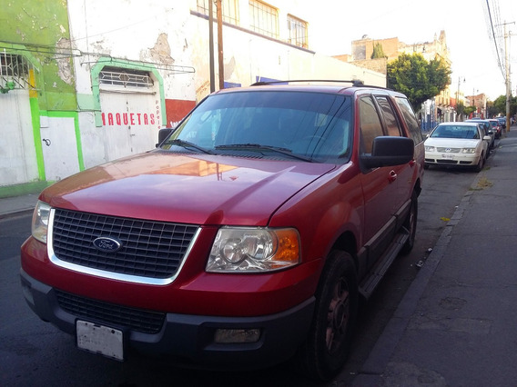 Ford Expedition Xlt 2003