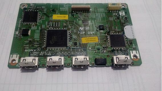 Placa Hdmi Receiver 7600 Sony Muteki