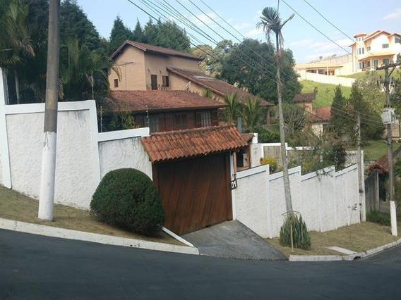 Casa Residencial À Venda, Pitas, Cotia. - Ca2435