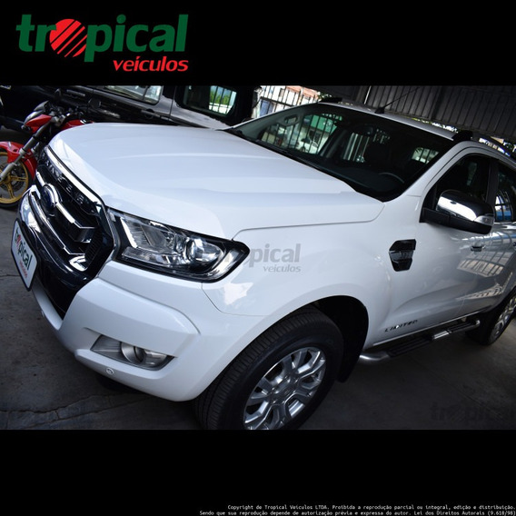 Ford Ranger Limited Cd 3.2 20v