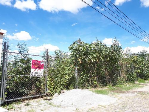 Imagen 1 de 3 de Venta Terreno Colinas Del Bosque  Excelente Vista  Ef
