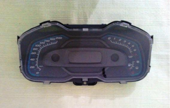 Painel Instrumentos Digital Agile Montana 11/.. Original Gm