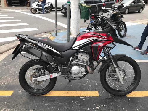 Honda Xre 300 Abs Honda Xre 300 2015
