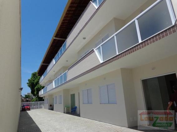 Apartamento Para Locação Em Peruíbe, Centro, 1 Dormitório, 1 Banheiro - 0811_2-430274