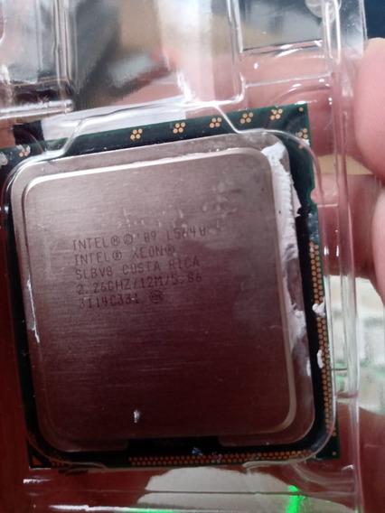 Processador Intel® Xeon® L5640 Cache 12m, 2,26 Ghz, 5.86 Gt/