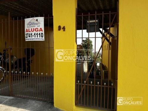 Casa Térrea Para Locação No Bairro Itaquera, 1 Dorm, 0 Suíte, 25.00 M - Código: 296