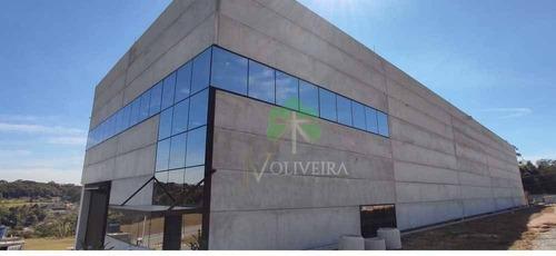 Imagem 1 de 5 de Galpão Comercial Para Alugar, 920 M² Por R$ 23.000/mês - Jardim Arpoador - São Paulo/sp - Ga0026