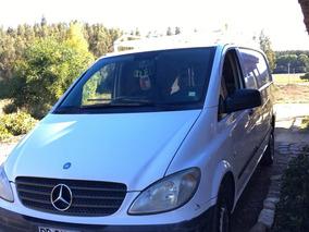 Mercedes-benz Furgön Merces Benz Bito