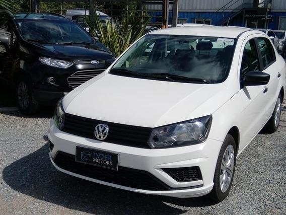 Volkswagen Gol Sedan 1.6 Trendline 101cv 2020