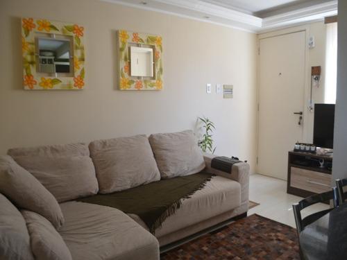 Imagem 1 de 25 de Apartamento - Ap00327 - 34684562