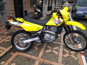 Suzuki Dr 650 2016 Vencambio