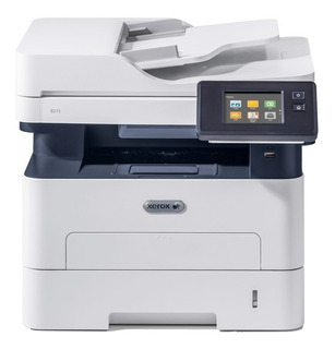 Impresora Multifuncion Laser Xerox B215 Wifi Duplex Cuotas