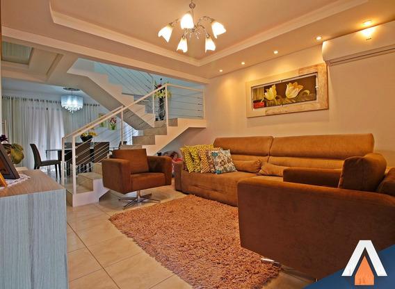 Acrc Imóveis - Casa Residencial Para Venda No Bairro Salto Do Norte - Ca01133 - 34375136