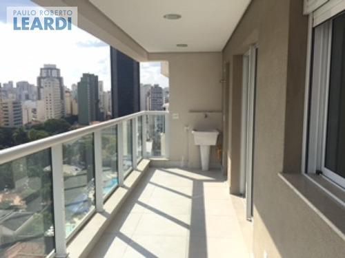 Imagem 1 de 15 de Duplex Consolação  - São Paulo - Ref: 489007