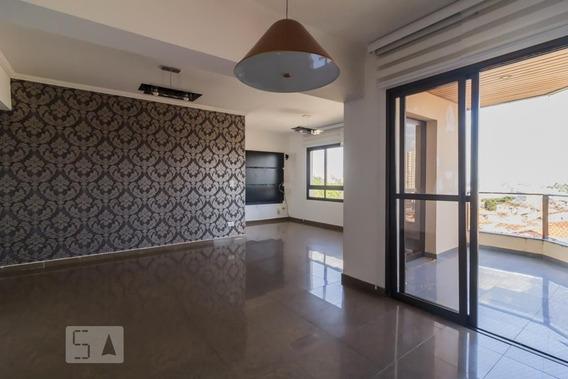 Apartamento No 8º Andar Com 3 Dormitórios E 2 Garagens - Id: 892946012 - 246012
