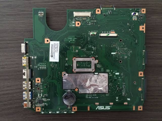 Placa Asus X45u C/ Dessipador