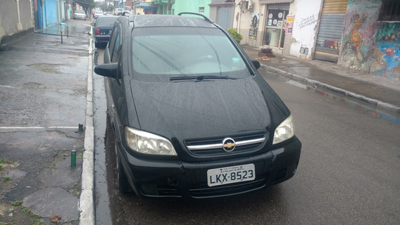 Chevrolet Zafira 2.0 Comfort Flex Power 5p 2010