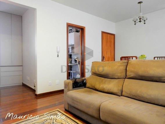 Apartamento 2 Quartos À Venda, 2 Quartos, 2 Vagas, Funcionários - Belo Horizonte/mg - 14680