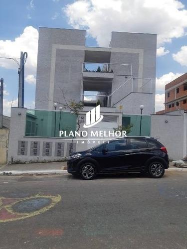 Imagem 1 de 1 de Apartamento Em Condomínio Padrão Para Venda No Bairro Cidade Antônio Estevão De Carvalho, 2 Dorm, 39 M.ap1368 - Ap1368