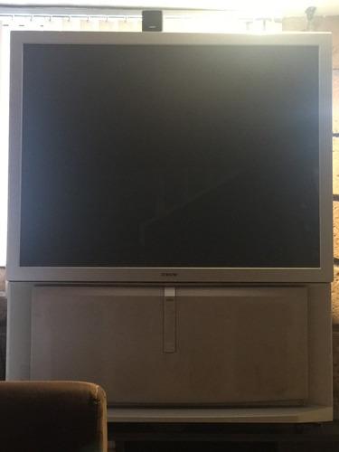 Imagen 1 de 1 de Televisión Sony , Plateada , Funciona Perfectamente.
