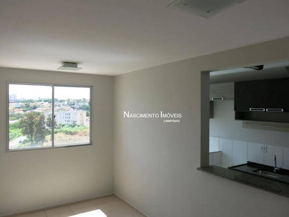 Apartamento Residencial À Venda, Parque Prado, Campinas - Ap0470. - Ap0470