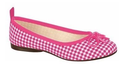 Sapatilha Infantil Molekinha 2514.103 - Maico Shoes
