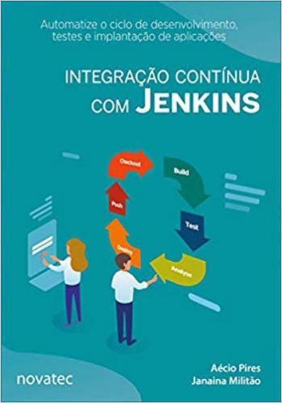 Integraçao Continua Com Jenkins