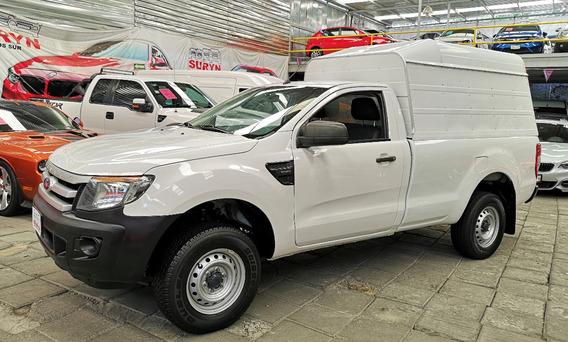 Ford Ranger Xl 2015