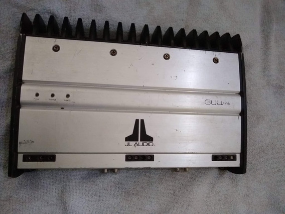 Amplificador Jl 300/4 Por Revisar
