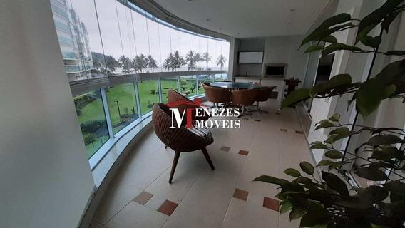 Apartamento A Venda Em Riviera De São Lourenço - Ref. 1160 - V1160