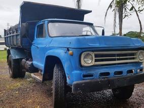 Chevrolet D60 1981