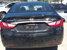 Sucata Hyundai Sonata, Importmultipeças