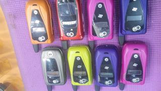 Lote Radio Motorola Nextel No Estado
