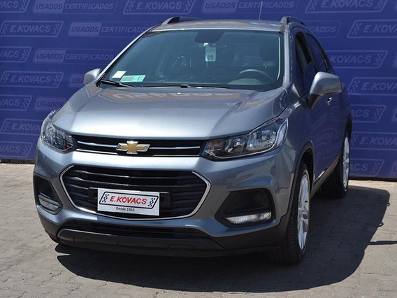 Chevrolet Tracker Ii Fwd 1.8 Ac Mec 2019