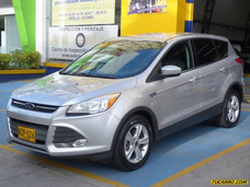 Ford Escape Se At 2000cc 4x2