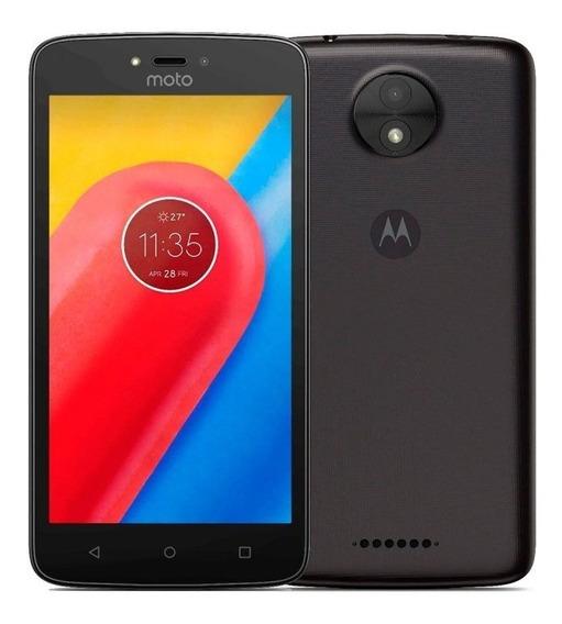 Motorola Moto C Xt1756 - Claro - Refabricado Outlet - Gtia