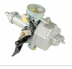 Carburador Scud Titan 2002/2004 Fan 125 Até 08 Mod Original