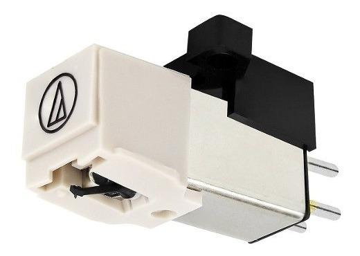 Capsula Magnética Toca Disco Completa Universal Atn3601