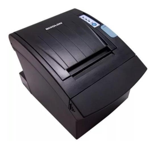 Impresora Fiscal Bixolon 812. Syswin Limited Tienda