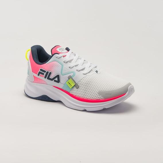 Tênis Racer Motion Feminino Fila