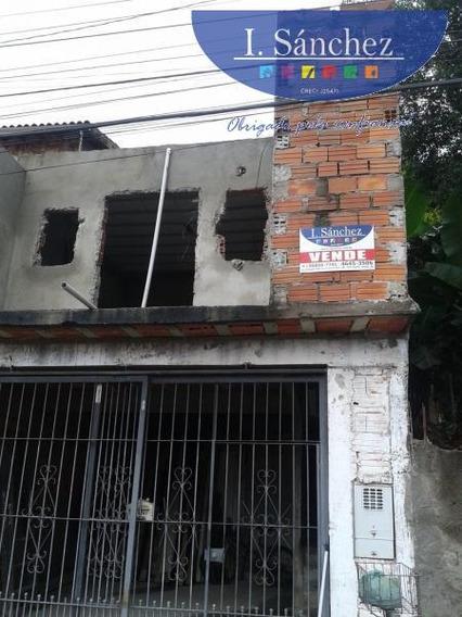 Casa Para Venda Em Itaquaquecetuba, Jardim Paineira - 190111b