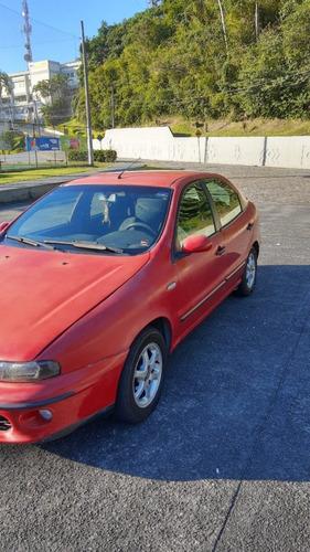 Fiat Brava E L X 1.6 16v