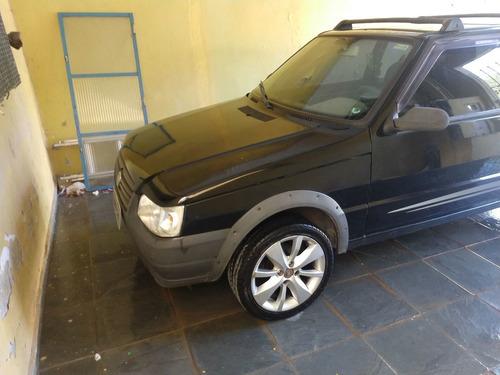 Fiat Uno Uno Way Economy
