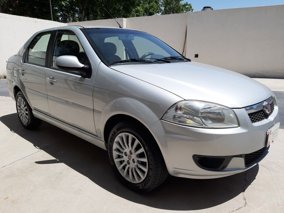 Fiat Siena 1.6 16v El (l/14)
