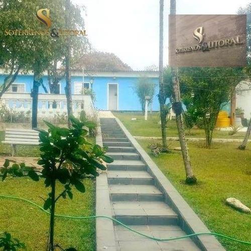 Imagem 1 de 15 de Chácara ¿ Santa Isabel ¿ Sp - Chácara A Venda No Bairro Santa Isabel - Santa Isabel, Sp - 245